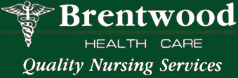 Brentwood Health Care Inc. Logo