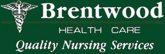 Brentwood Health Care Inc. Logo